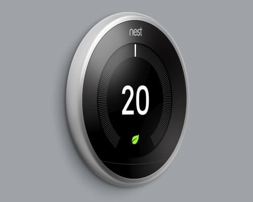 nest thermostat installations bedford plumber uk